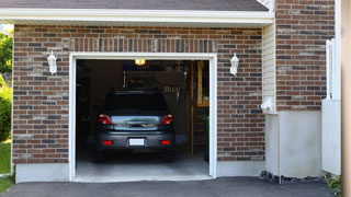 Garage Door Installation at 75277 Dallas, Texas